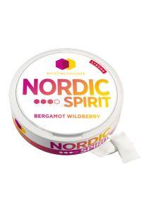 Nordic Spirit Bergamot Strong