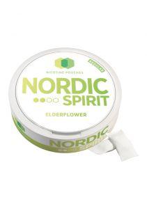 Nordic Spirit Elderflower Regular