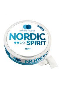 Nordic Spirit Mint Regular