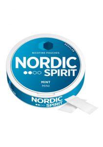 Nordic Spirit Mint Regular - Mini