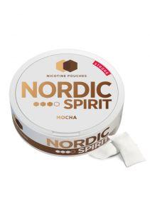 Nordic Spirit Mocha Strong