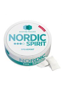 Nordic Spirit Spearmint Strong