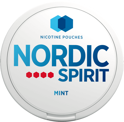 nordic spirit 12 mg can